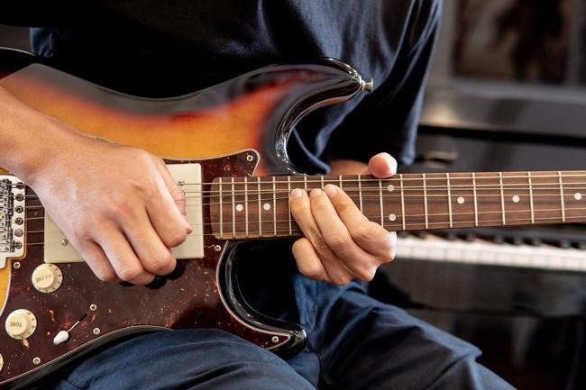 ギターのビブラートをマスターして上手に聞かせる5つのポイント