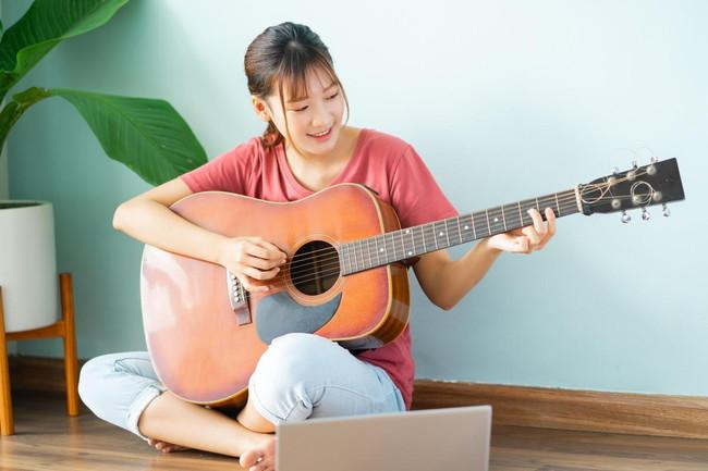 ギターの自宅練習で気をつけるべきことやオススメの練習法