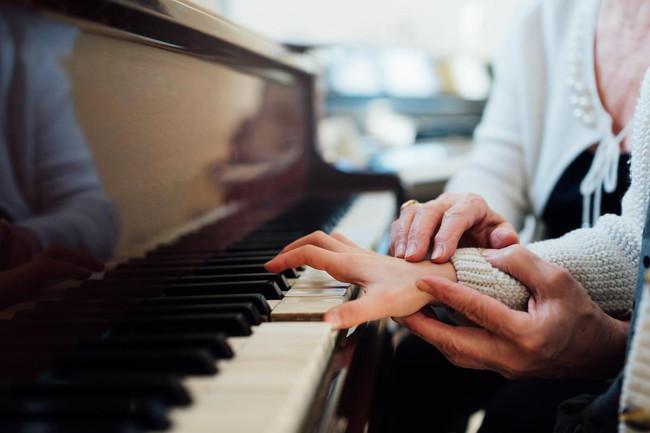 ピアノを習い事に選ぶメリットとは?習得できる能力を徹底解説